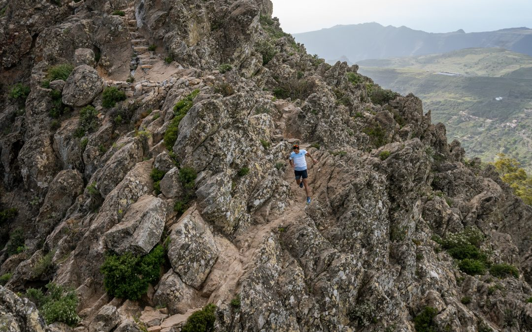 The 360º Challenge offers a new adventure: it will be held entirely in La Gomera