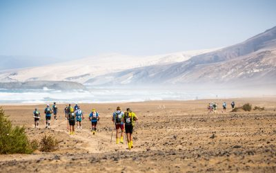 Regresa el Half Marathon des Sables Fuerteventura