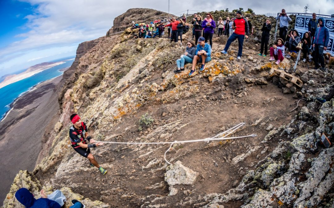 La Haría Extreme Lanzarote, una oportunidad para reactivar la economía y el turismo en 2020