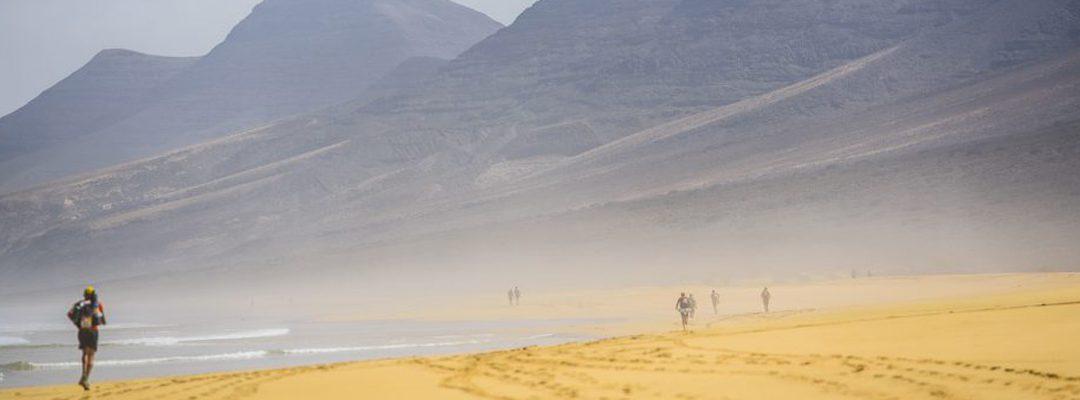 El equipo Arista ya está en Fuerteventura para encarar la III edición del Half Marathon des Sables