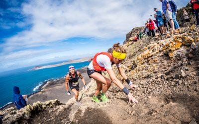El Mundial de carreras de montaña WMRA dejará en Lanzarote más de 8 millones de euros