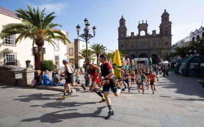 Arista Eventos pone a disposición de las organizaciones deportivas un protocolo de seguridad