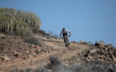 Maspalomas acoge la 1ª edición del Trail & Bike Series Canarias